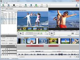 VideoPad Video Editor 8.45 Crack