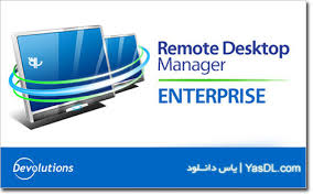 Remote Desktop Manager Enterprise 2020.2.14.0 Crack