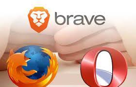 Brave Browser 1.10.97 Crack