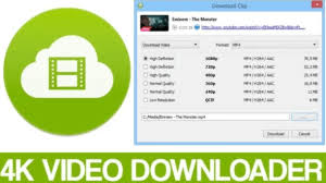4K Video Downloader 4.13.0 Crack