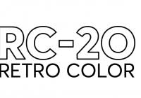 RC-20 Retro Color Crack