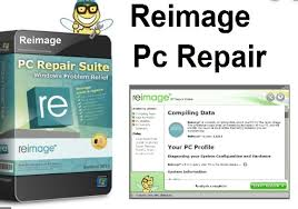 Reimage PC Repair 2021 Crack