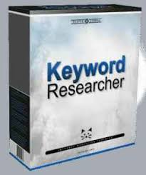 Keyword Researcher Pro 13.152 Crack