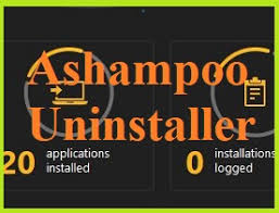 Ashampoo UnInstaller 2021 Crack