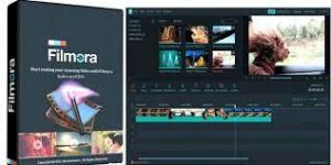 Wondershare Filmora X 10.2.0.31 Crack 2021