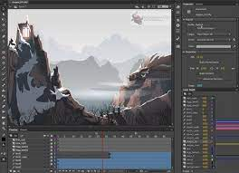 Adobe Animate CC Crack 2021
